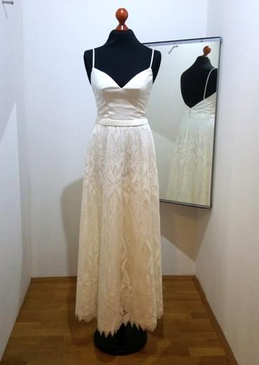 Hochzeitskleid schneidern lassen