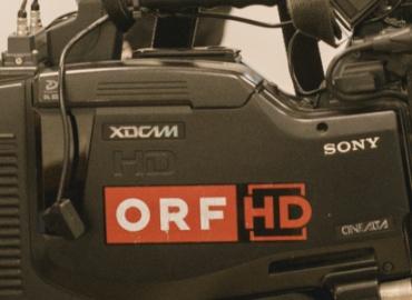 ORF Vorankündigung